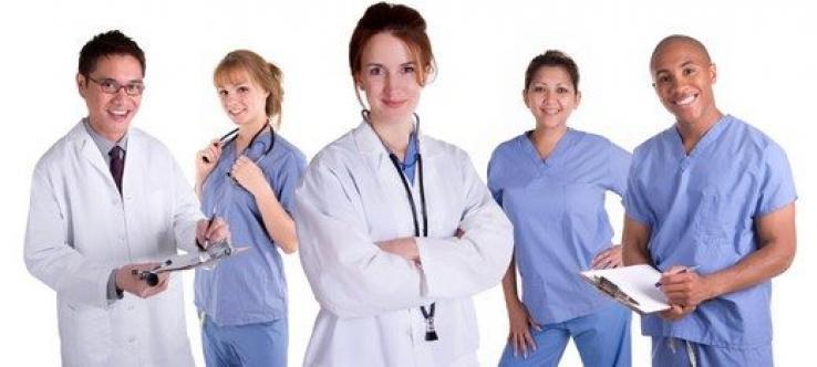 Kaliteli Ve Özel Dikişli Doktor Üniformaları
