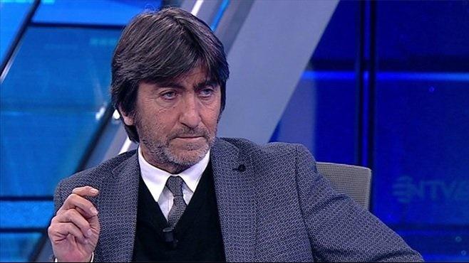 Kasımpaşa galibiyeti sonrası Rıdvan Dilmen'den Fenerbahçe'ye tepki!