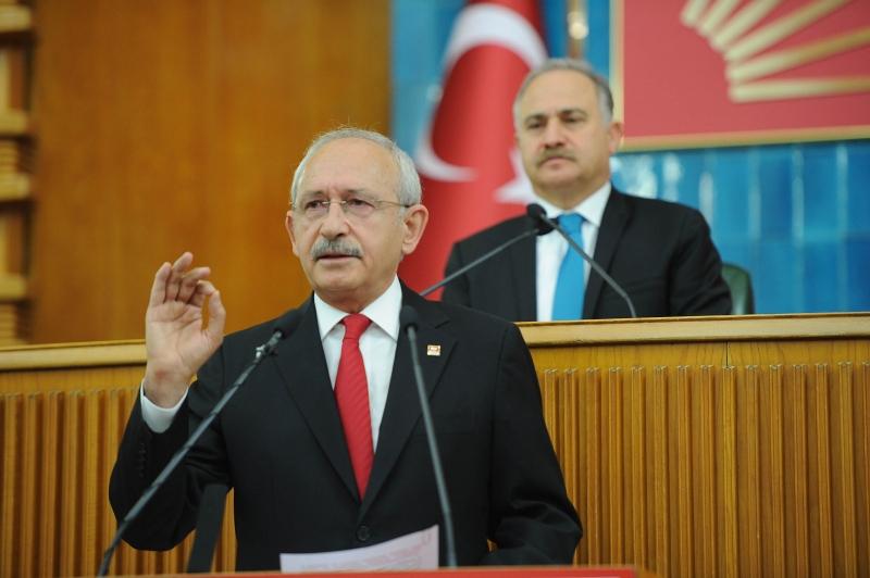 Kılıçdaroğlu'ndan Başbakan Yıldırım'a yanıt: Cumhuriyeti, diktaya dönüştürürsen orada rejim değiştirmiş oluruz!