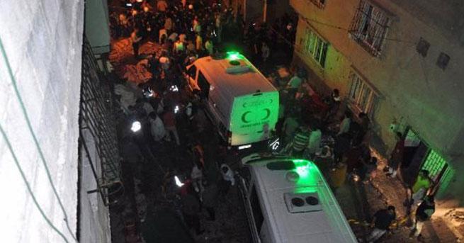 Kına Gecesi saldırısında ölü sayısı yükseldi