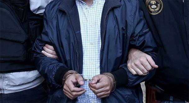 FETÖ'nün 'avukatlar imamı' tutuklandı