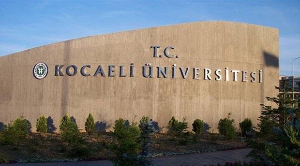 Kocaeli Üniversitesi'nde OHAL ilanı!