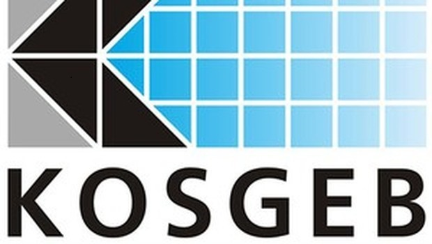 KOSGEB'e operasyon:35 kişiye gözaltı