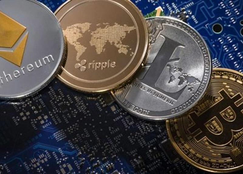 Kripto Para Yükseliyor Mu?