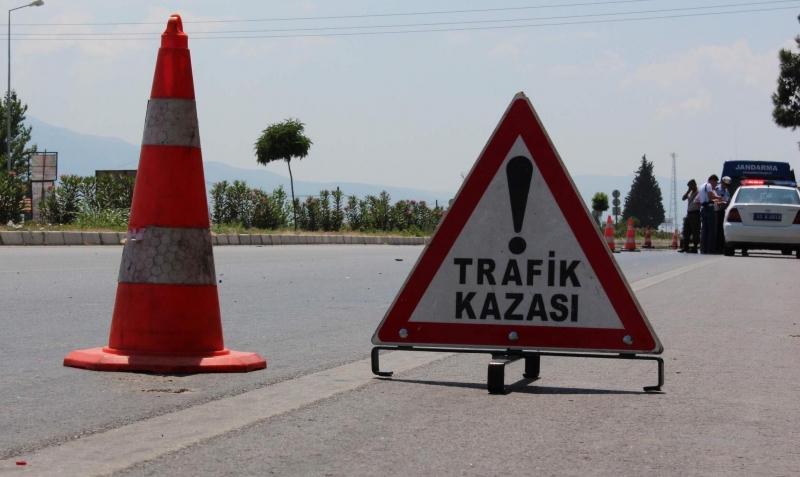 Kurban Bayramının ilk 2 gün bilançosu: 24 ölü 105 yaralı