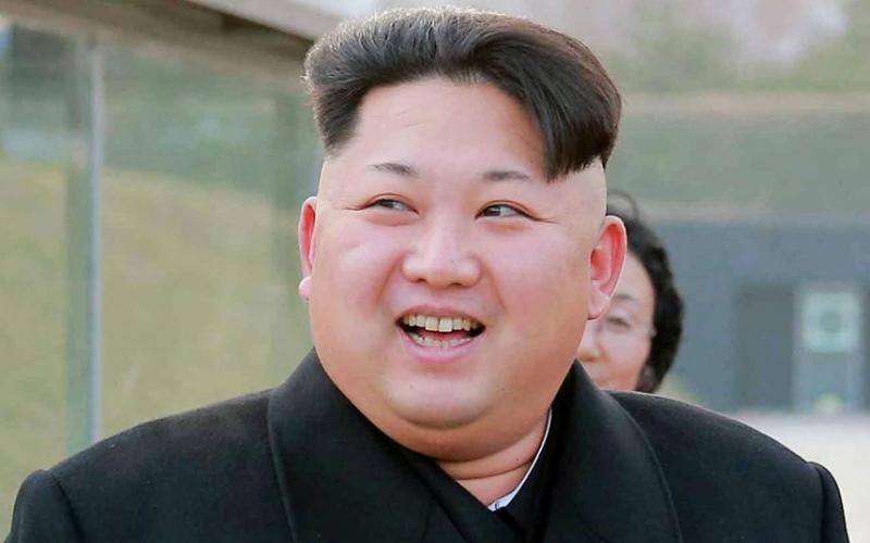 Güney Kore Kuzey Kore'yi 'Sizi haritadan sileriz' diye tehdit etti