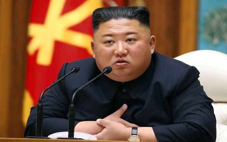 Kuzey Kore lideri Kim Jong-un Sokak Hayvanlarına Savaş Açtı