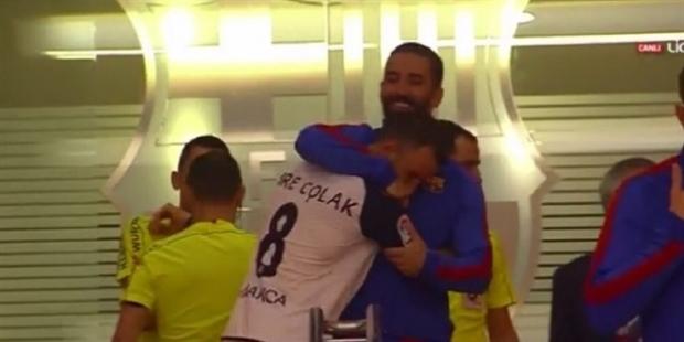 La Liga'da Türk gecesi