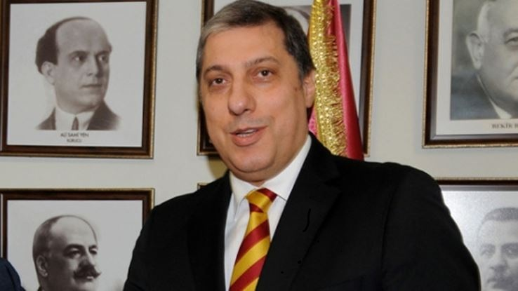 Levent Nazifoğlu: Mehmet Topal'la görüştük