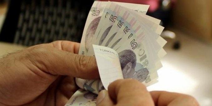 Maliye Bakanı Naci Ağbal: 'Hiçbir şekilde bin 300TL'nin altına düşmeyecek'