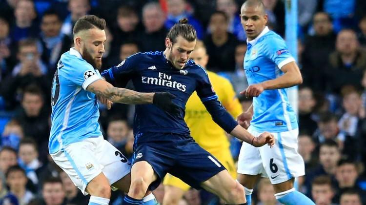 Manchester City Real Madrid golsüz berabere