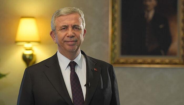 Mansur Yavaş cumhurbaşkanı adayı olur mu? Kararını verdi
