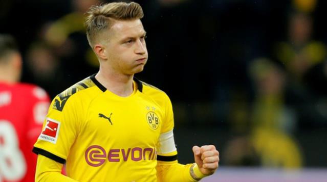 Marco Reus'tan İlginç Euro 2020 Kararı