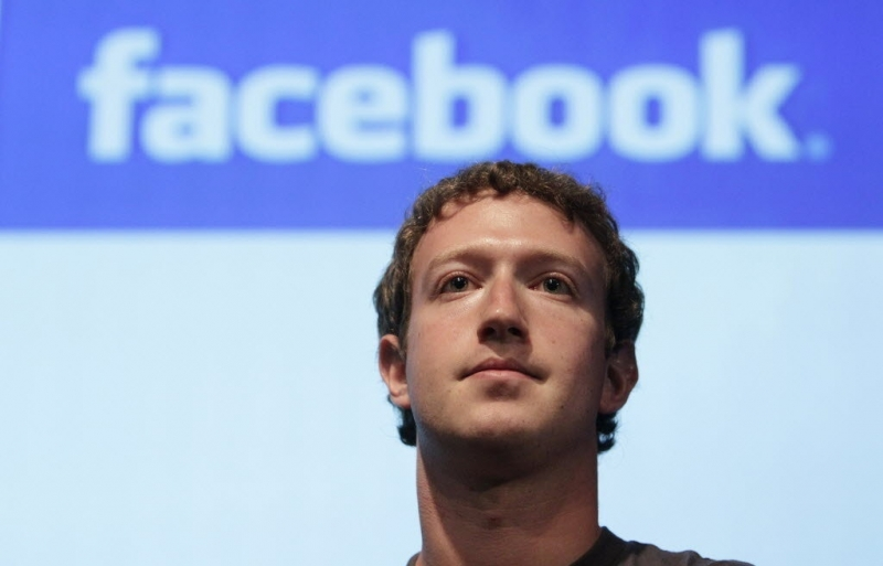 Mark Zuckerberg'e Almanya'dan suç duyurusu