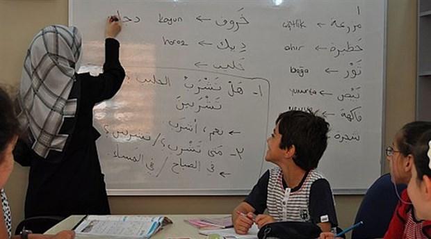 MEB'den şok açıklama: Bilimsel gelişmeleri takip edebilmek için Arapça şart
