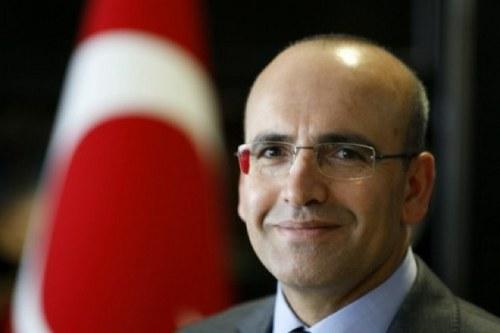 Mehmet Şimşek'ten Apple'a 'Türkiye'ye gelin' çağrısı!