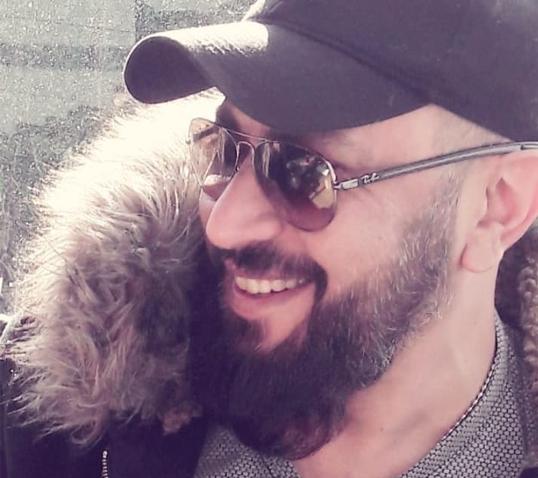 Mehmet Umut Uzun'un Çok Beğenilen Eseri: Mekânsızlar
