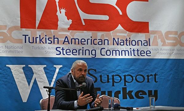 Mete Yarar: Türkiye'nin etrafı ateş çemberi
