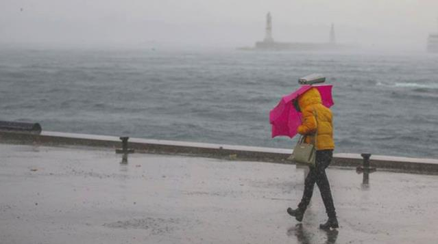 Meteoroloji'den Baharı Bekleyenlere Kötü Haber