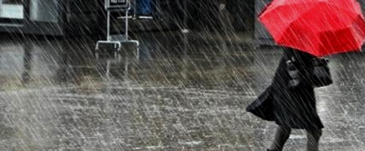 Bayram'da havanın nasıl olacağı belli oldu!