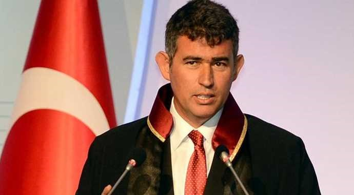 Metin Feyzioğlu'ndan ilginç 'hakim' önerisi