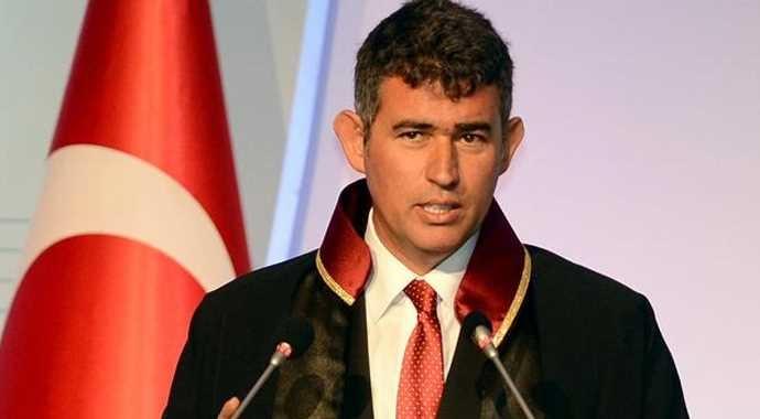 Nasuh Mahruki'nin tutuklanma talebine Metin Feyzioğlu'ndan sert tepki