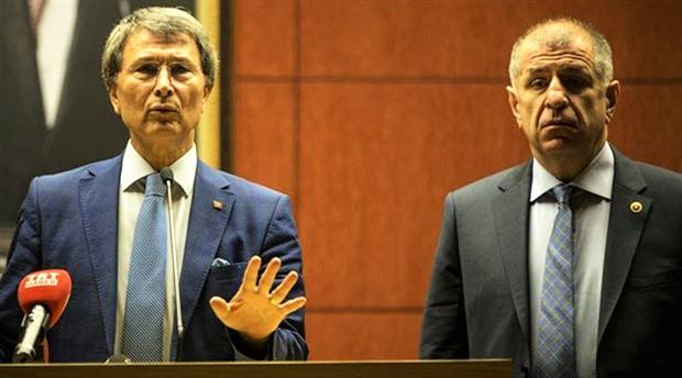 MHP'den Başkanlık Sistemine 'Hayır' Oyu