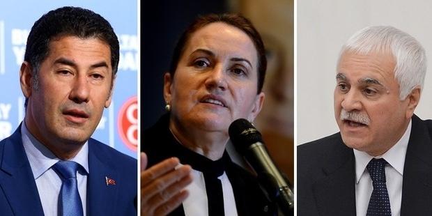 MHP'li muhaliflerin 'olağanüstü kurultayda denetim' talebi de reddedildi