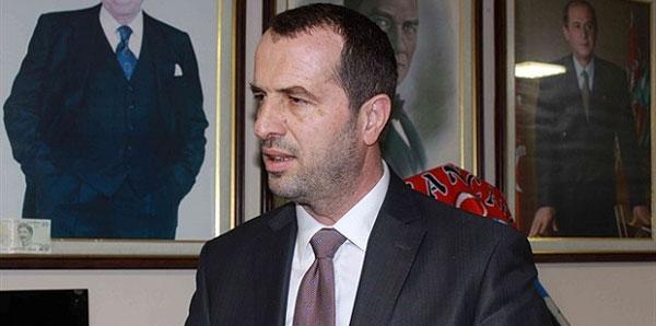 'MHP'li Saffet Sancaklı'nın odasına gizli kamera yerleştirildi' iddiası!