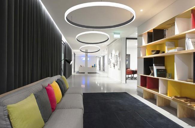 Micro Aydınlatma otel aydınlatma hizmeti de vermektedir