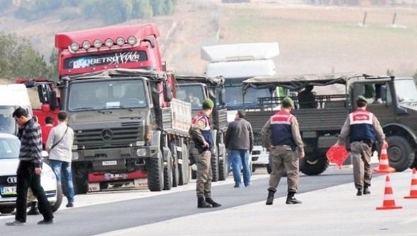 MİT tırları soruşturması: 7 kişi tutuklandı