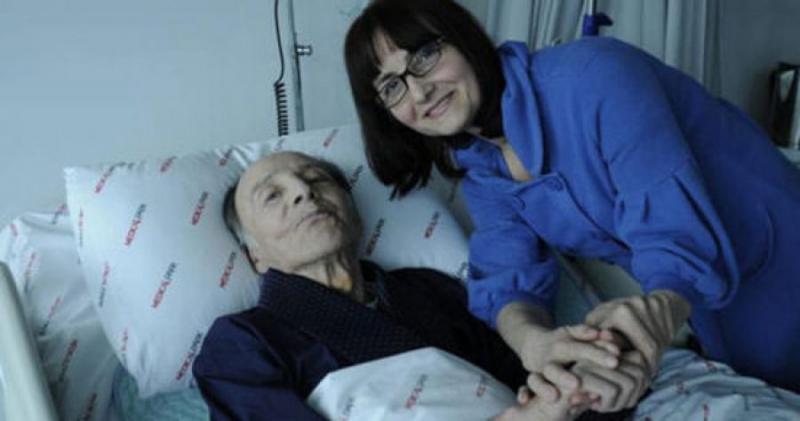 Münir Özkul'un sağlık durumu hakkında kızı Güner Özkul konuştu