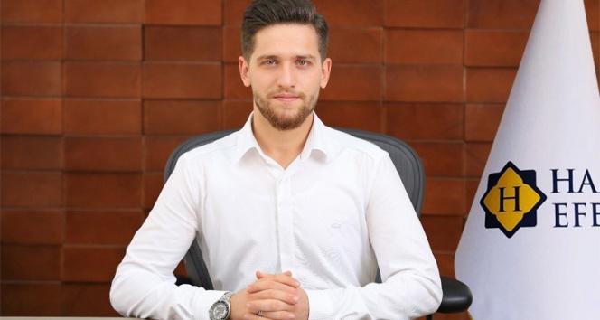 Mustafa Çalışkan: 'Baklava yerken sağlığınızı kaybetmeyin'