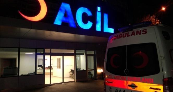 Nilüfer Belediyespor'da korku dolu anlar: 8 kişi zehirlendi