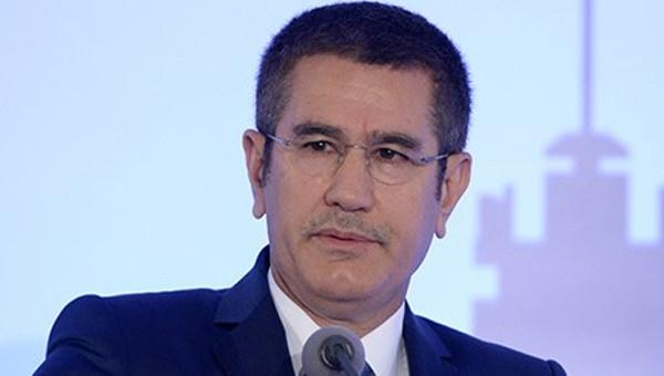 Nurettin Canikli: Örgütün omurgası kırıldı