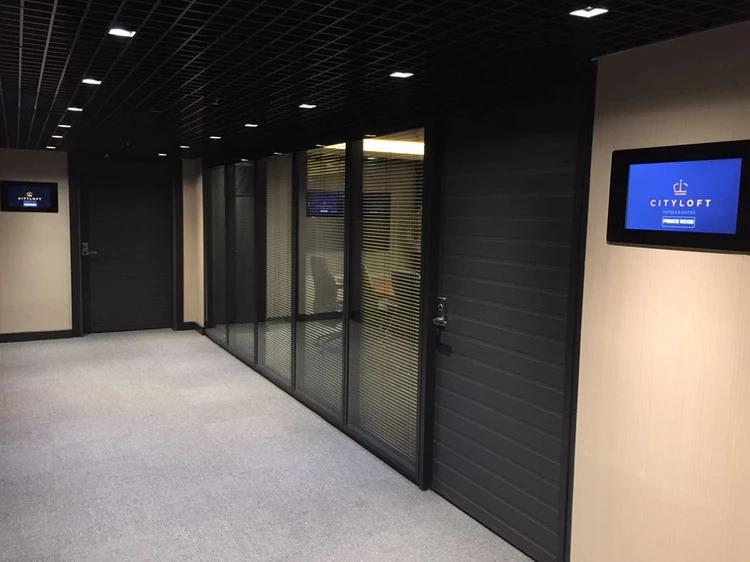 Ofis Bölme Sistemleri Kullanımı