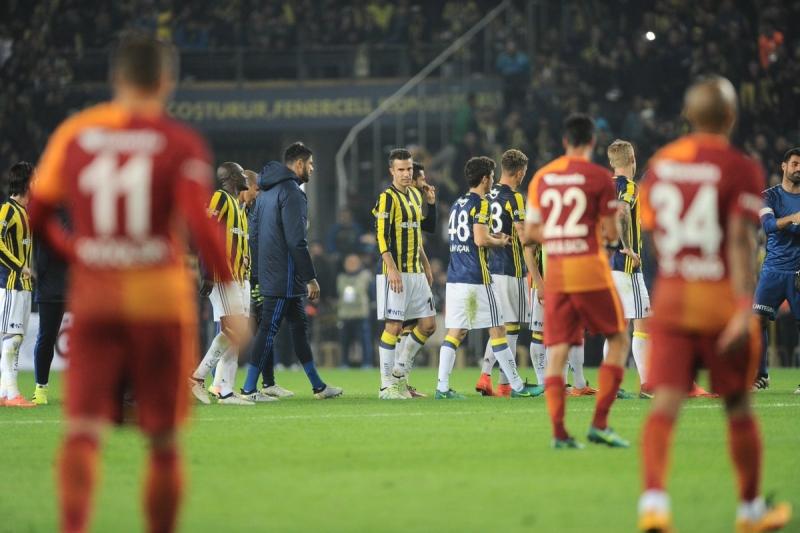 Öğrenilmiş Çaresizlik Fenerbahçe 2-0 Galatasaray