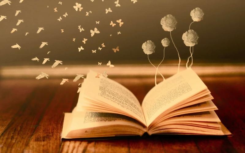 Okumak insanın ruhunu genişletiyor