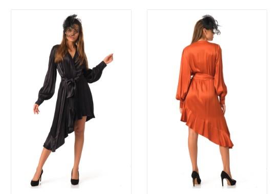 Online giyim alışverişlerinizde Ljove