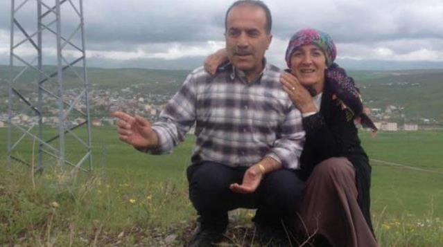 Ortadan Kaybolan Karı Koca Araç İçinde Başlarından Vurulmuş Şekilde Bulundu