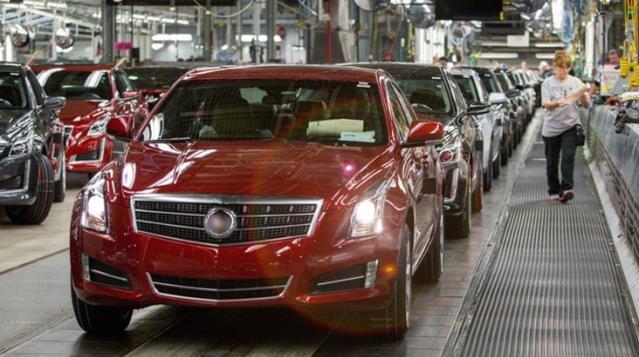 Otomotivde Çip Krizi büyüyor! İki Fabrika Daha Üretime Ara Veriyor