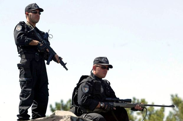 Özel Harekat polisleri KPSS şartı olmayacak