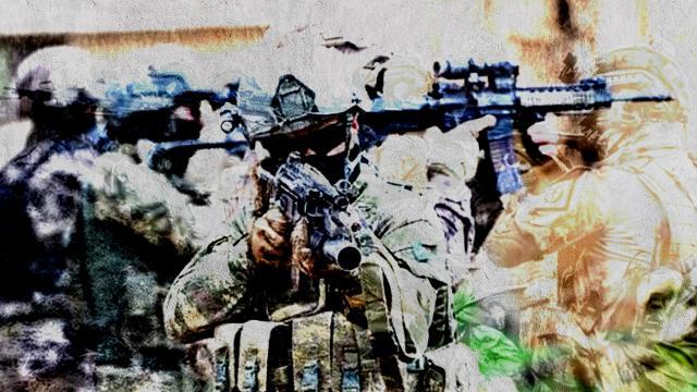 Pençe Yıldırım Operasyonunda 8 Terörist Etkisiz Hale Getirildi