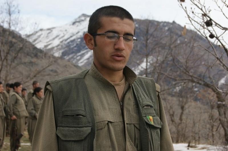 PKK, Şemdinli'de karakola saldıran teröristin kimliğin açıkladı