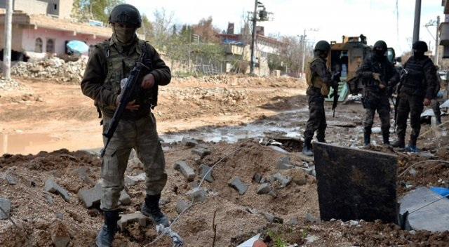 Tunceli'de çatışma devam ediyor