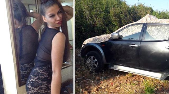 Polisler 130 Kamerayı İzleyerek, Genç Kadına Çarpan Adamı Tespit Etti