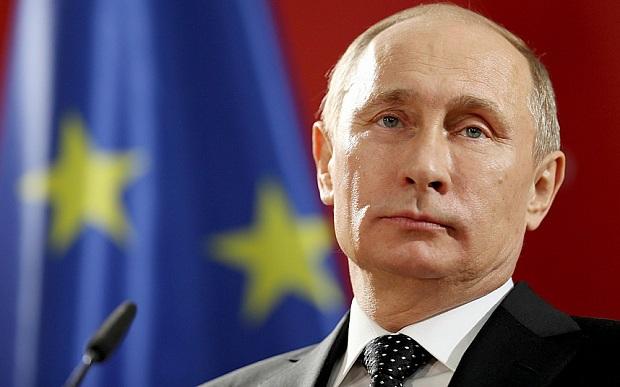 Putin'den yeni Rusya lideri önerisi!