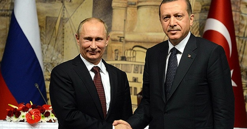 Liderler G20'de görüştü