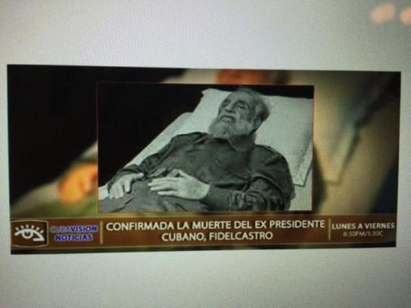 Raul Castro, Fidel Castro'nun cenazesiyle ilgili açıklama yaptı