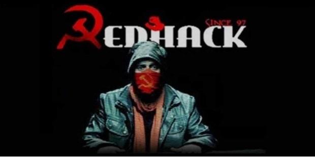 RedHack'ten gözaltına alınanlar serbest bırakıldı